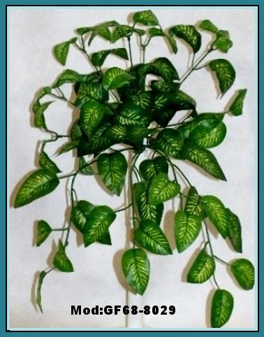 Https follaje 68 hojas for Plantas decorativas hojas